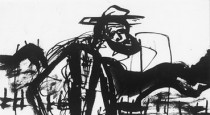 The stockman