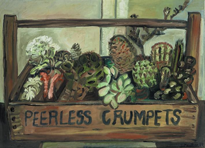 Peerless Crumpets