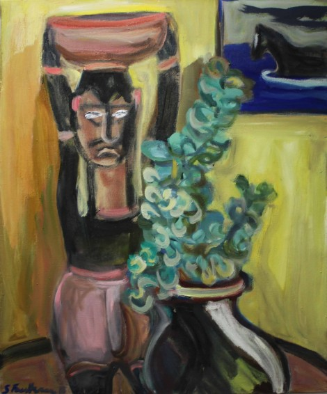 Still_Life_with_Blue_Gum_and_Papuan_Figure